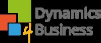 Dynamics4Business Logo