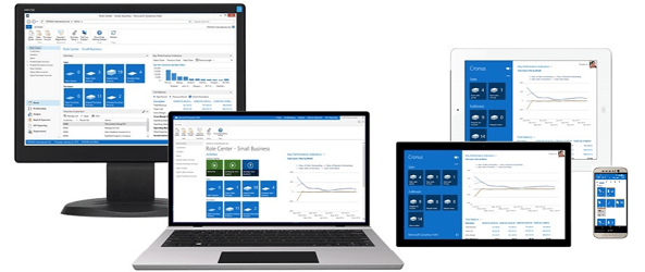 Dynamics4Business - Mobiele Toepassingen