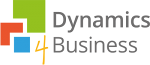 Dynamics4Business Logo